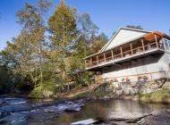 Roaring River Shoot 2-8